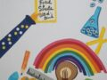 Gewinner:innen des Postkartenwettbewerbs!